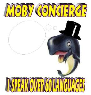 MOBY CONCIERGE - Deals In NYC